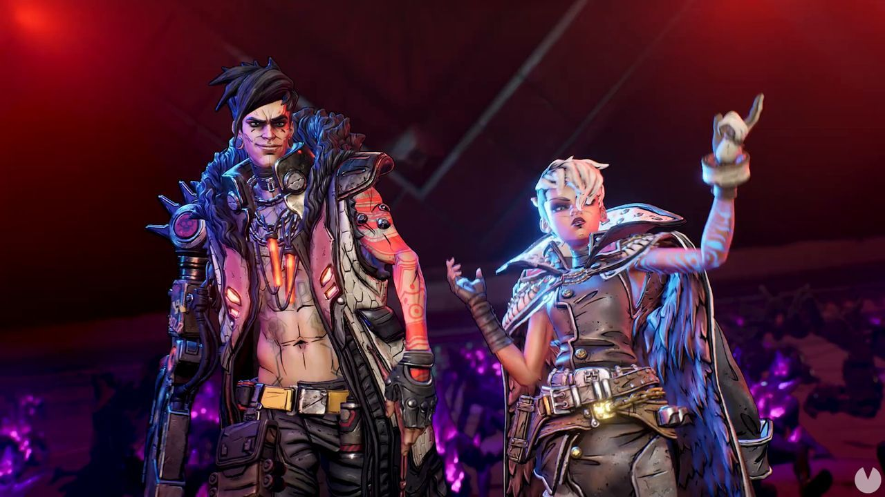 Borderlands 3: The long-awaited shooter looter unveils its launch trailer