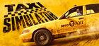 Carátula Taxi Simulator para Ordenador