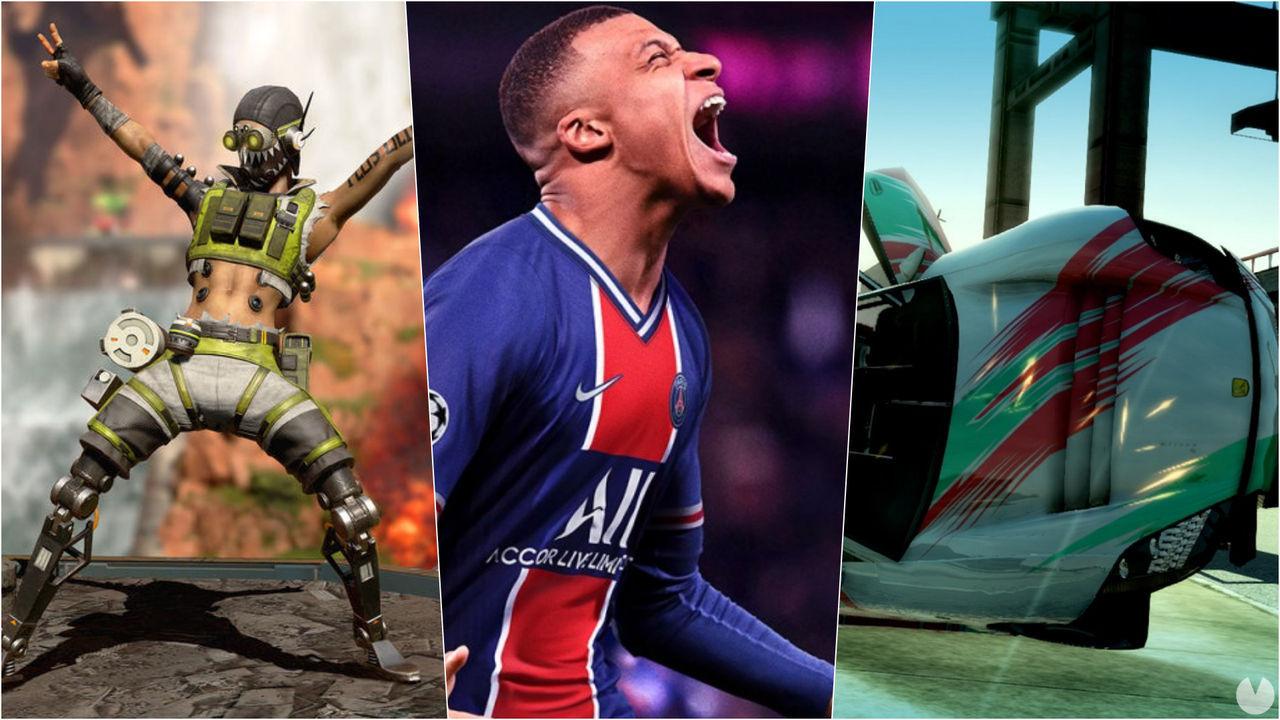 EA se plantea lanzar EA Play en Nintendo Switch y más juegos para la consola