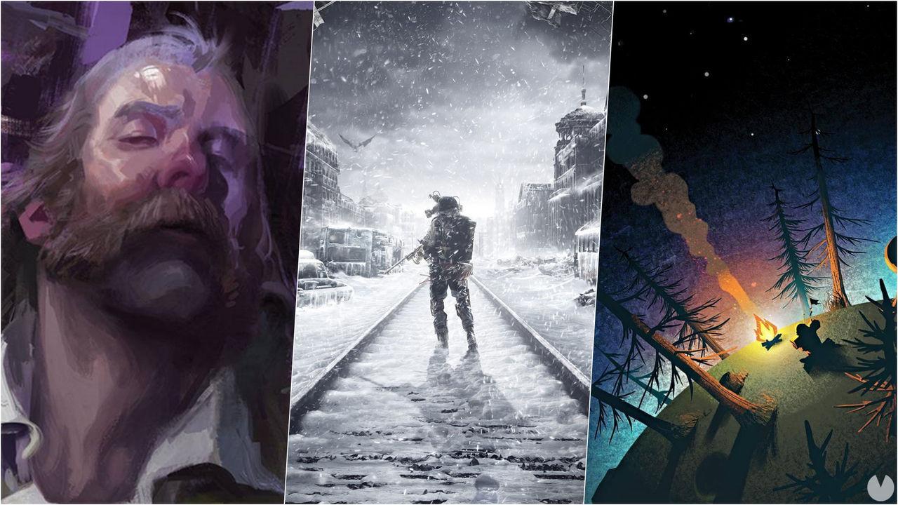 Epic Games Store rebaja 113 juegos elegidos por streamers de todo el mundo