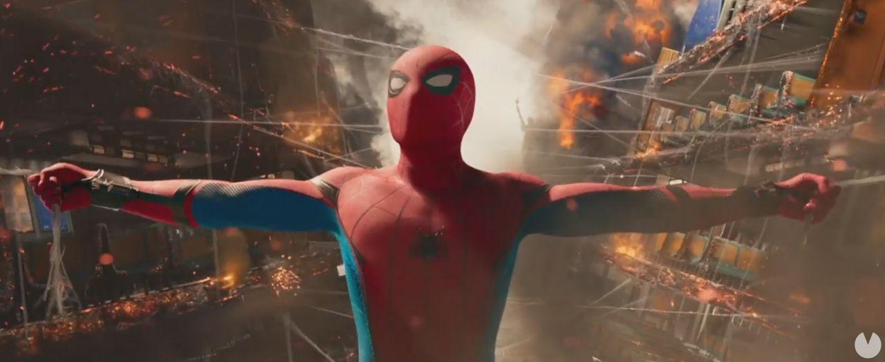 Cronología Spider Man: Homecoming
