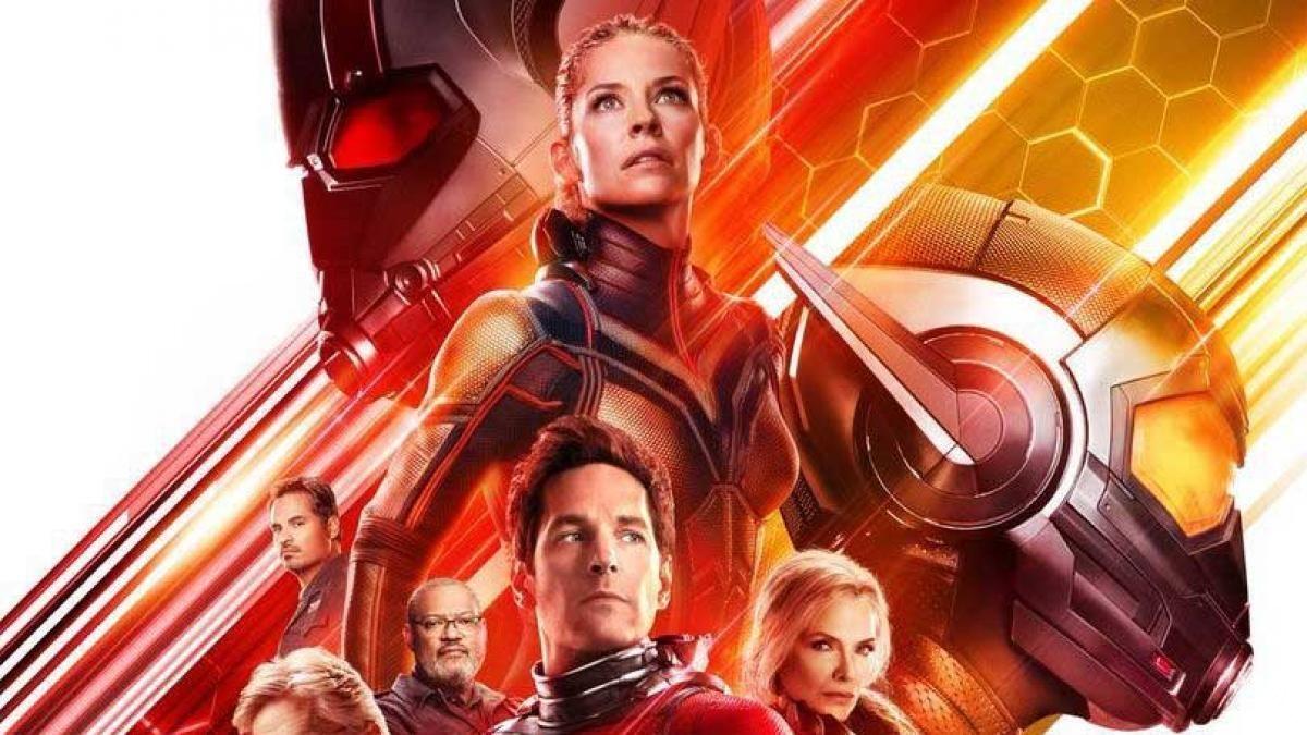Escena Post-Créditos Ant-Man y La Avispa