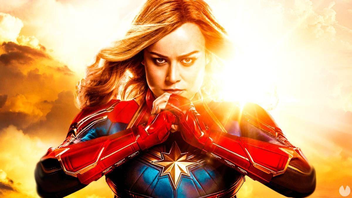 Escena Post-Créditos Capitana Marvel