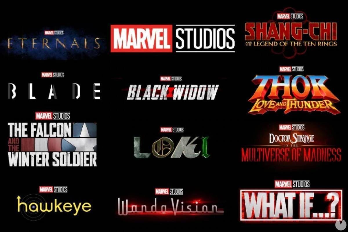 Fase 4 de Marvel