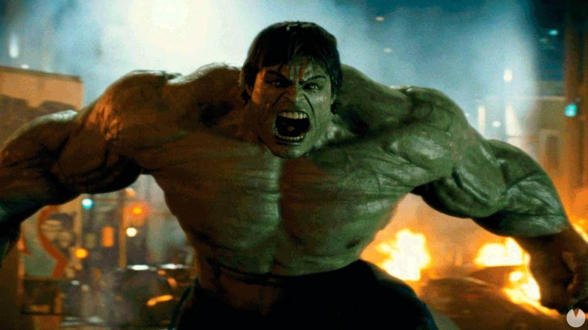 Historia de El increíble Hulk