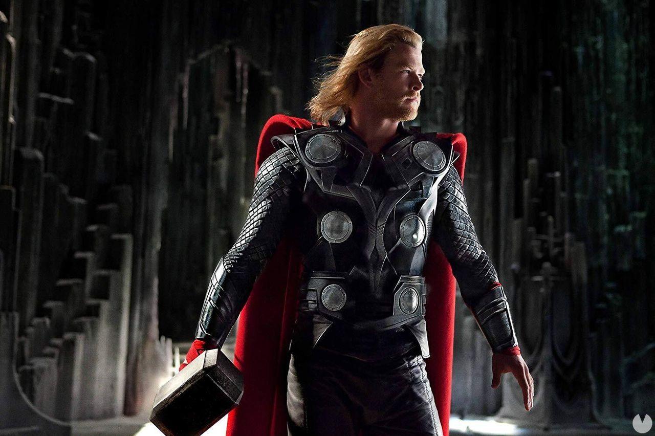 Thor (2011): Cronología