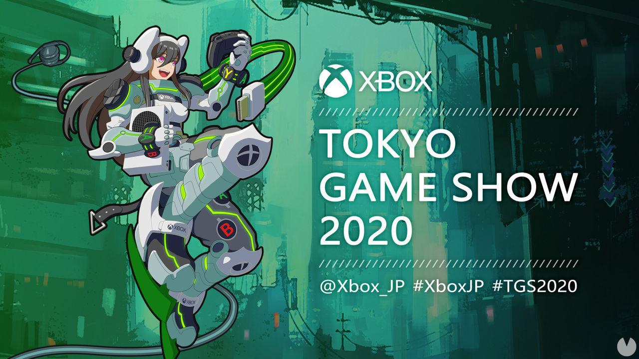 Xbox en el Tokyo Game Show 2020: 'Aprendemos del pasado'