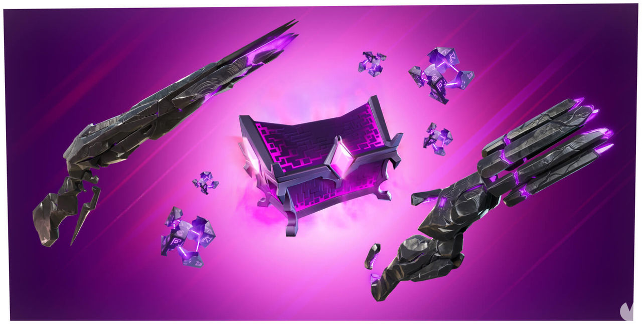 Fortnite Temporada 8: Las nuevas armas paralelas