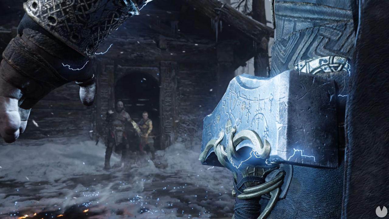 God of War Ragnarok: Su director habla sobre la versión de Thor para la esperada secuela