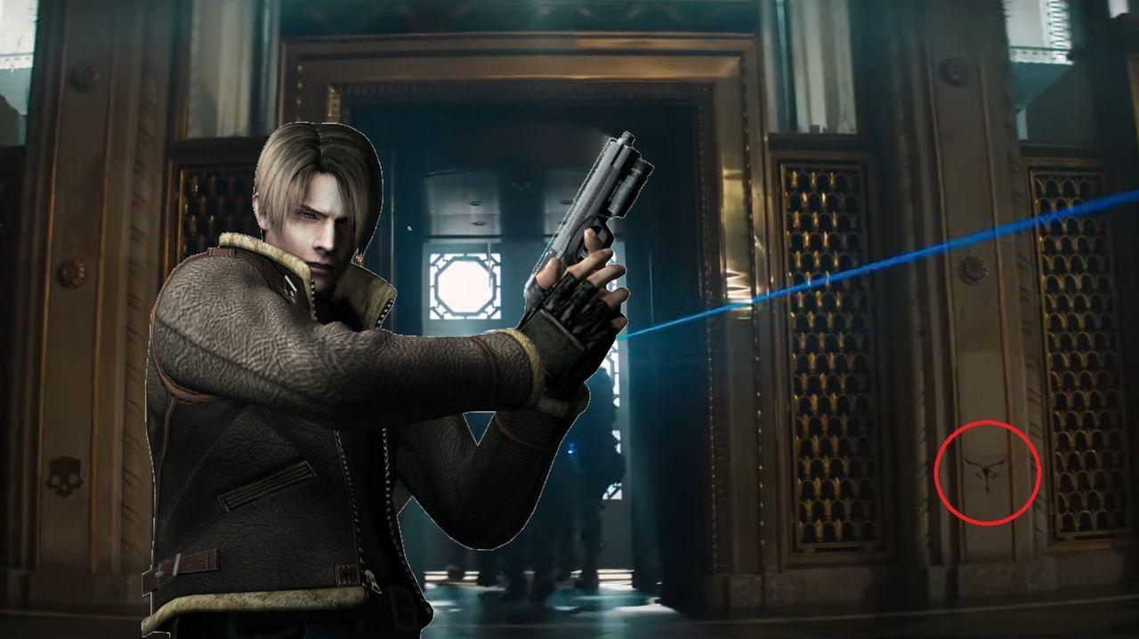 El nuevo anuncio de PlayStation podría incluir pistas de Resident Evil 4 Remake