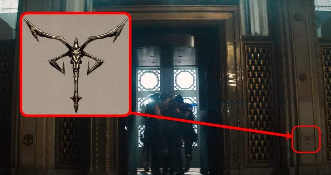 Logo de Resident Evil 4 en el nuevo anuncio de PlayStation