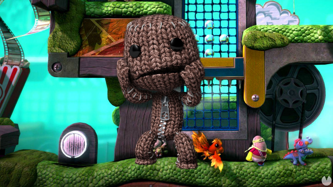 LittleBigPlanet cierra sus servidores en PS3 y PS Vita de forma permanente