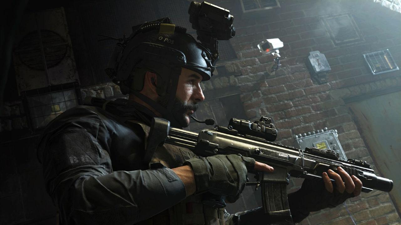 El Call of Duty de 2022 podría ser una secuela del Modern Warfare de 2019