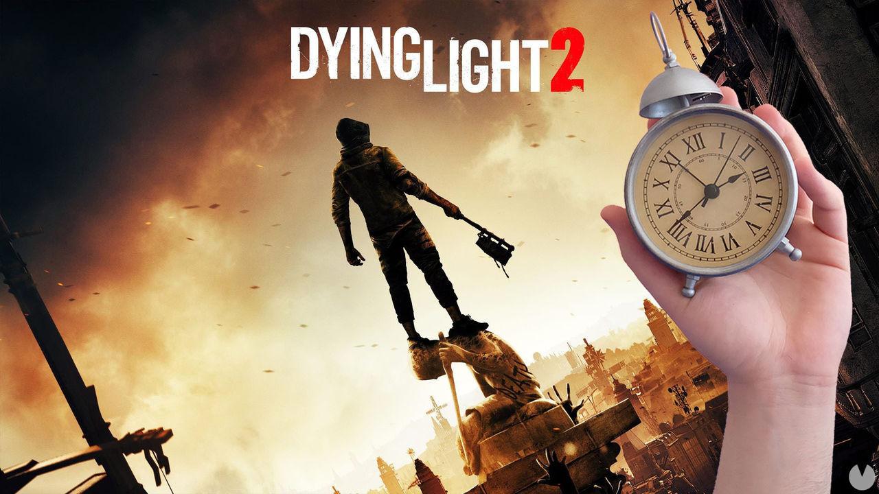 Dying Light 2 Stay Human se retrasa de nuevo y no llegará hasta el 4 de febrero del 2022