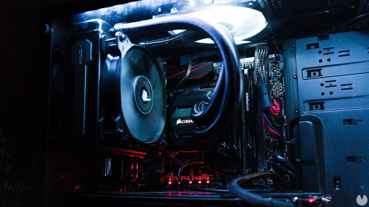 El mercado de los PC para jugar crece un 10,8 % con 2,5 millones de equipos distribuidos