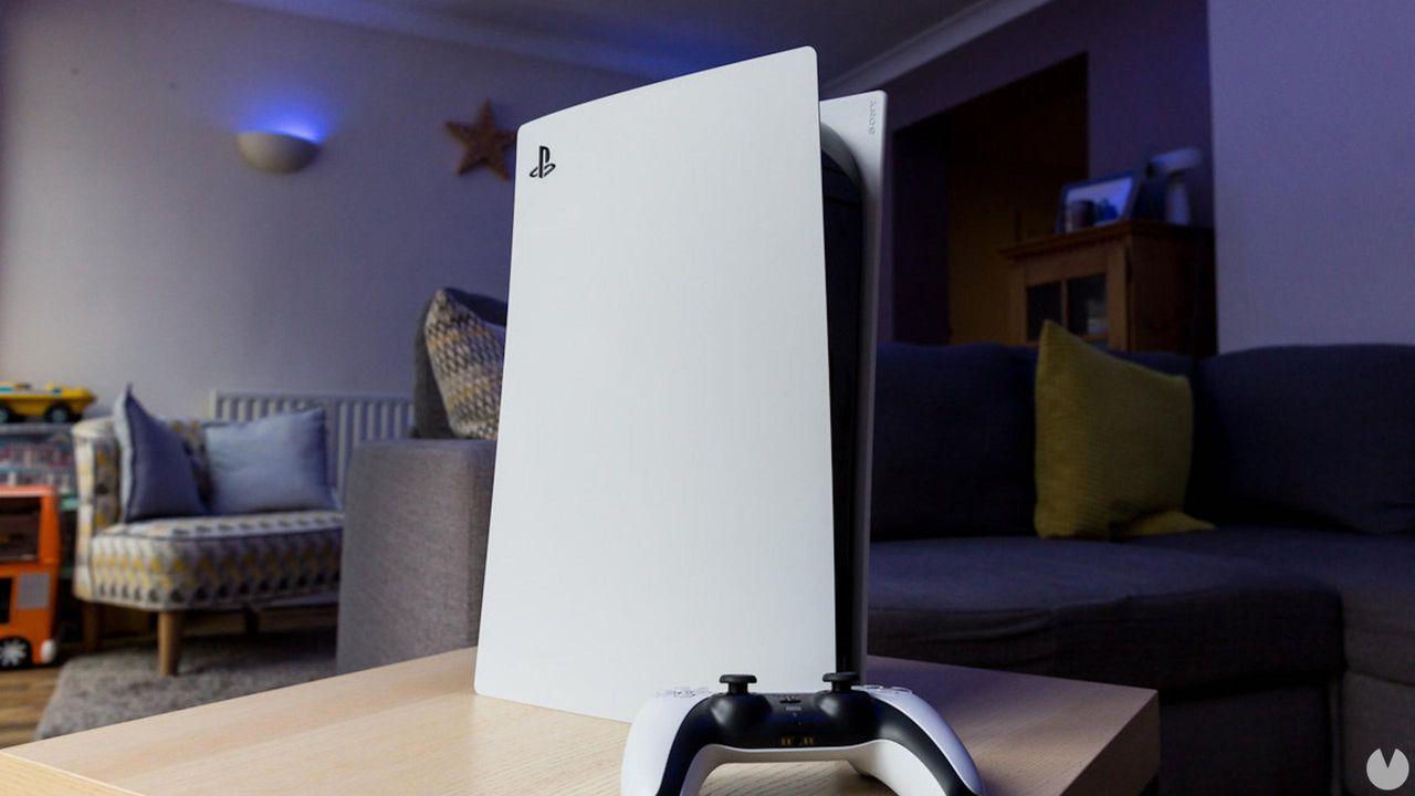 PlayStation 5 más vendida en agosto 2021