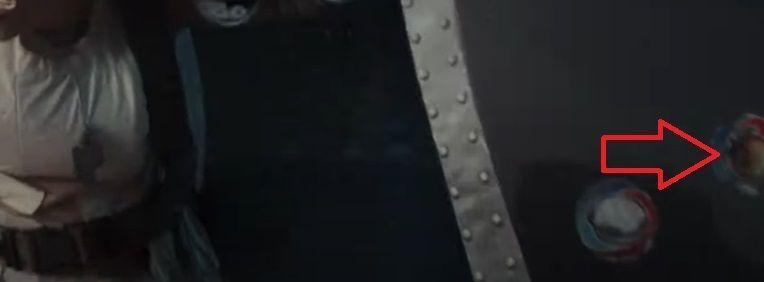 Sticker de Crash Bandicoot