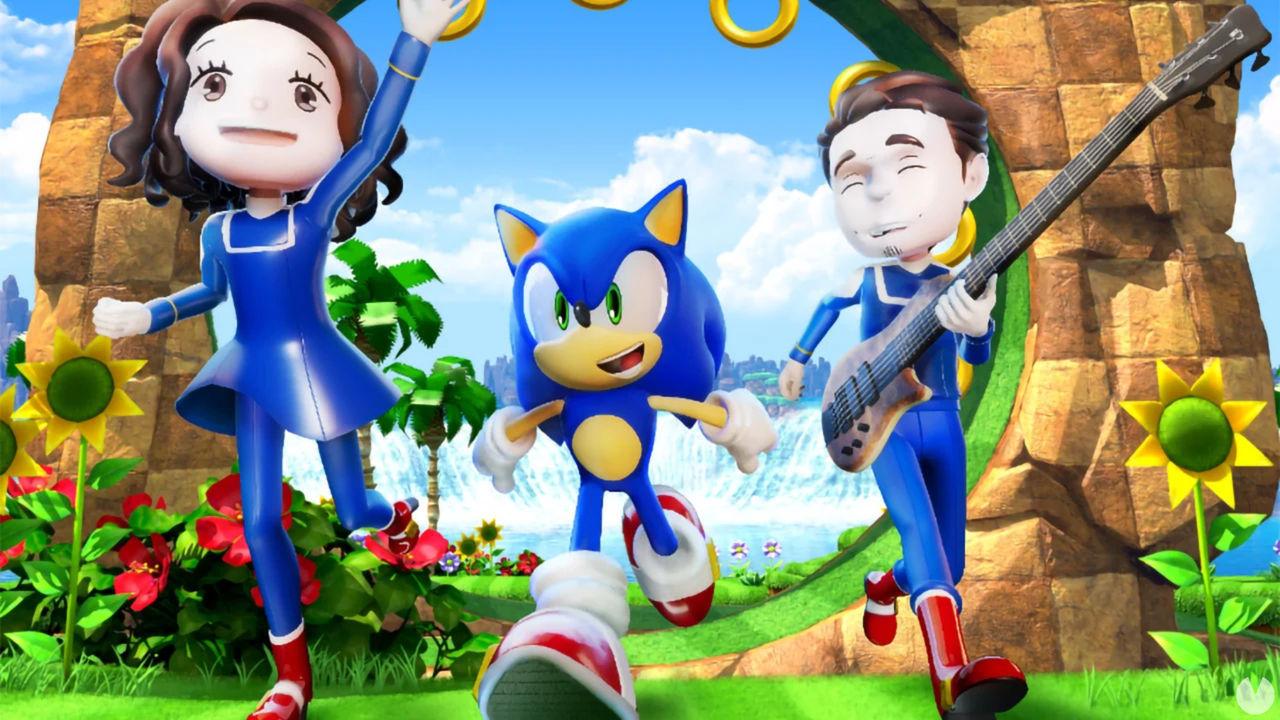 Green Hill Zone recibe una nueva letra para su tema principal por el 30 aniversario de Sonic