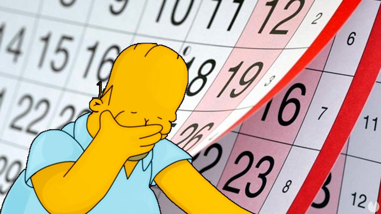 Esta semana se anunciará otro retraso en un lanzamiento, según un rumor