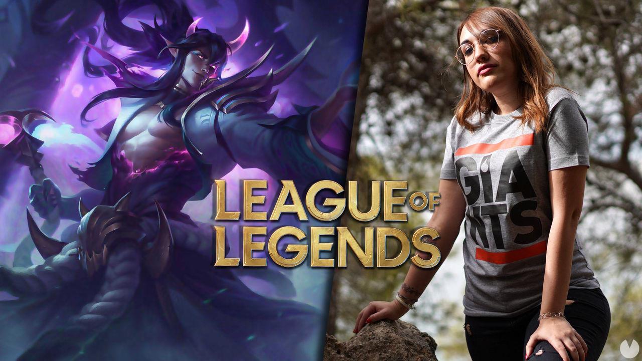 League of Legends: La streamer Sayurit expone un nuevo caso de acoso machista