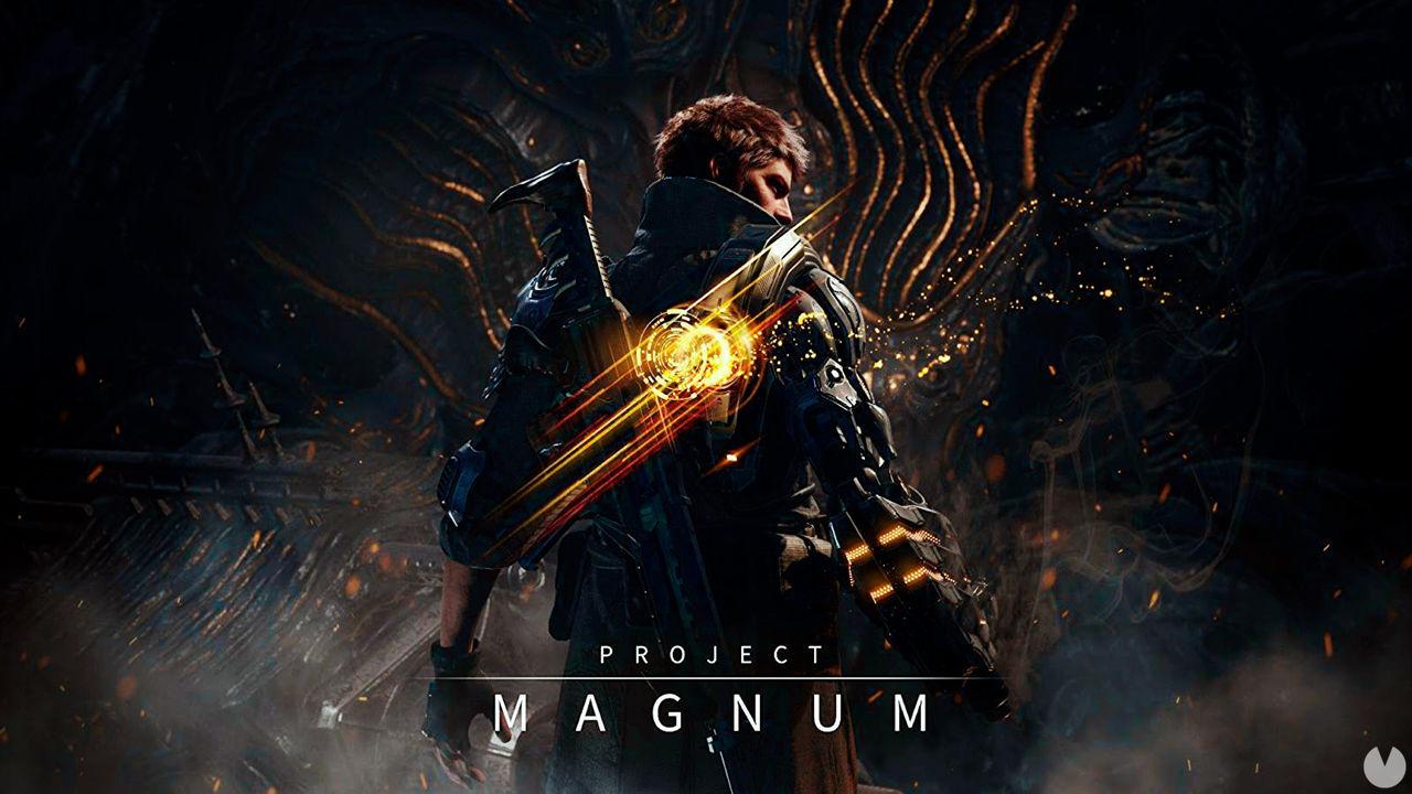 Project Magnum, un espectacular 'shooter looter' para PS5, PC y PS4, muestra su tráiler