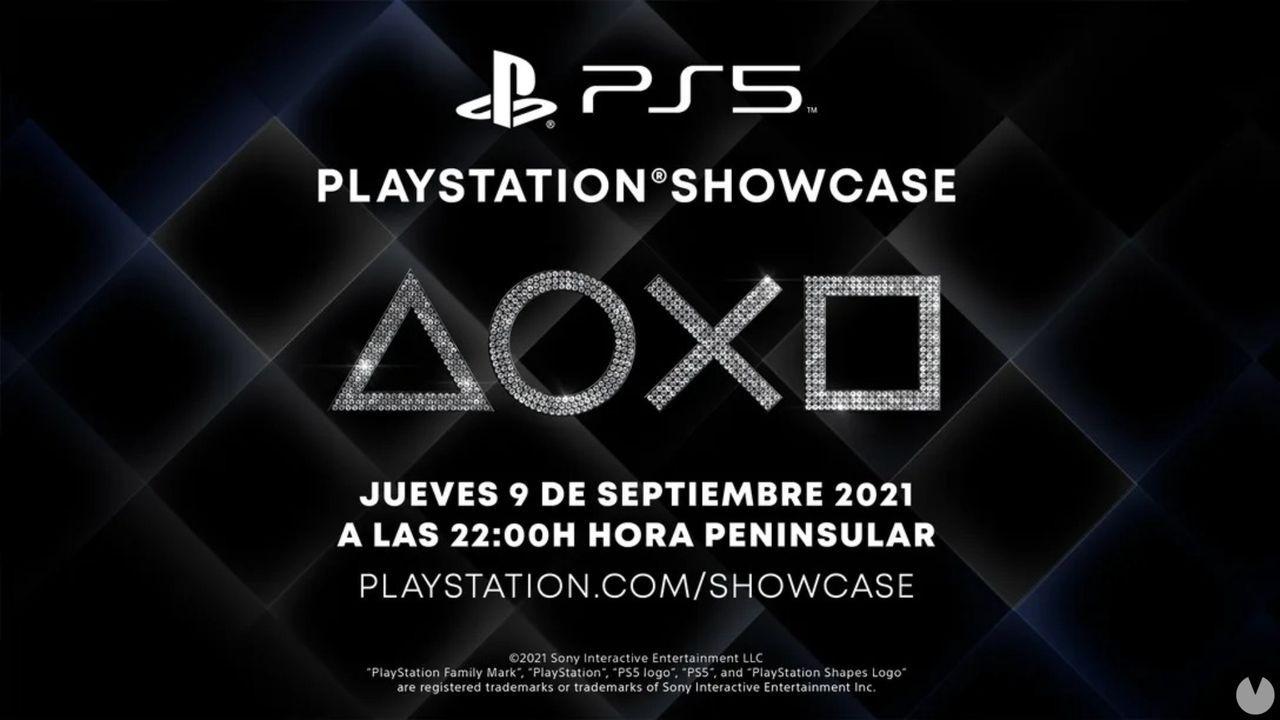 PlayStation Showcase, el evento sobre el futuro de PS5, tendrá lugar el 9 de septiembre