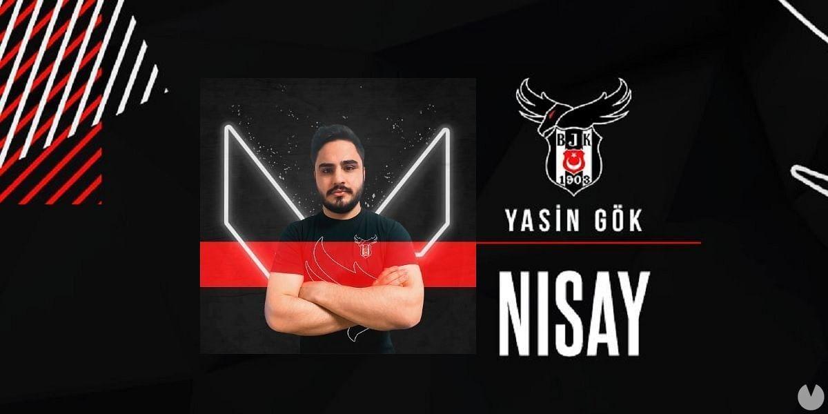 Jugadores famosos cazados haciendo trampa: perfil de Nisay
