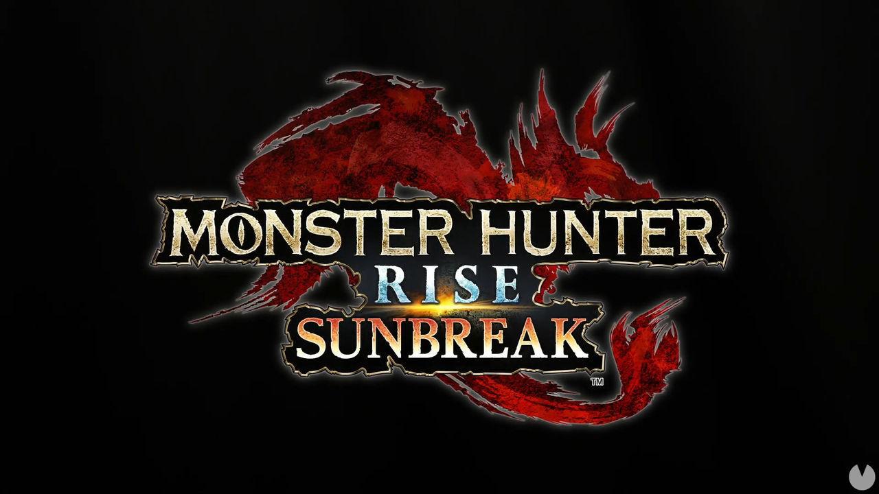 Monster Hunter Rise Sunbreak: Anunciada una expansión 'gigantesca' para verano