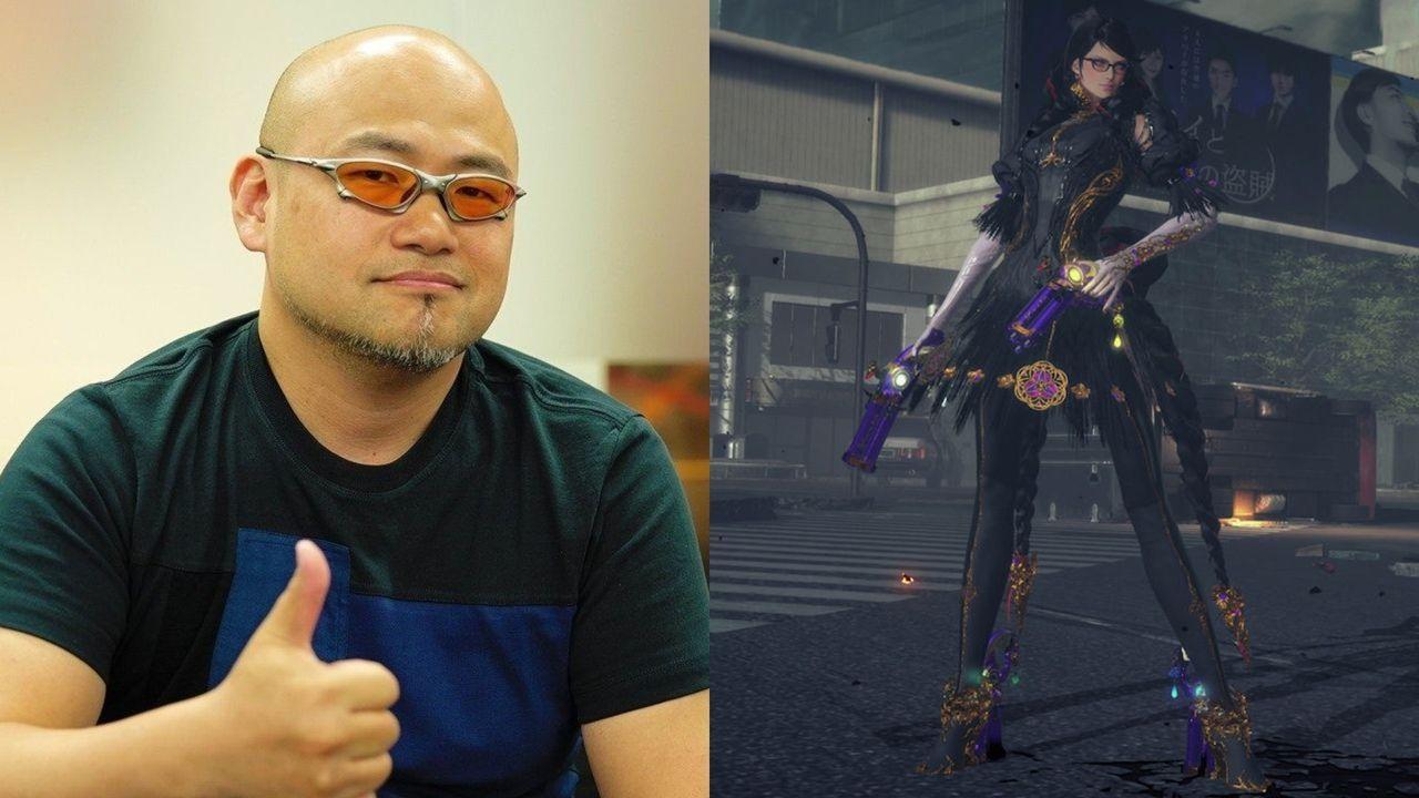 Bayonetta 3: Kamiya vuelve a dejar claro que será exclusivo de Nintendo Switch