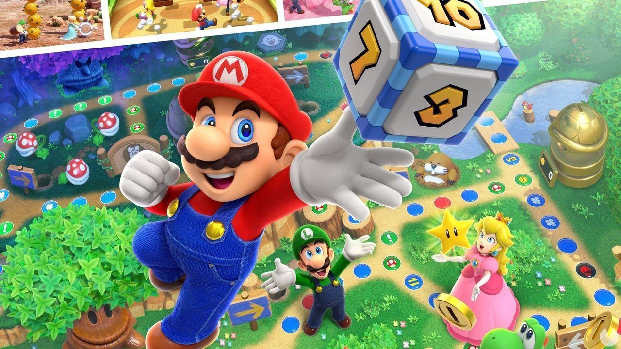 Mario Party Superstars tendrá 100 minijuegos: Esta es la lista completa