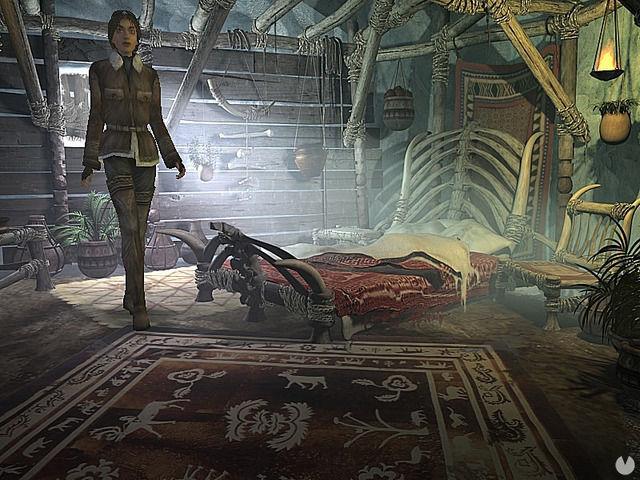 Syberia 2 gratis en Steam