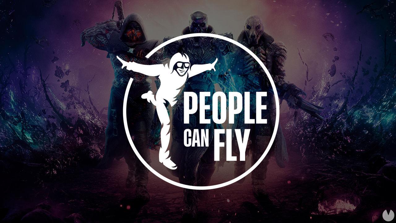 People Can Fly, creadores de Outriders, quiere trabajar en juegos pequeños y otros géneros