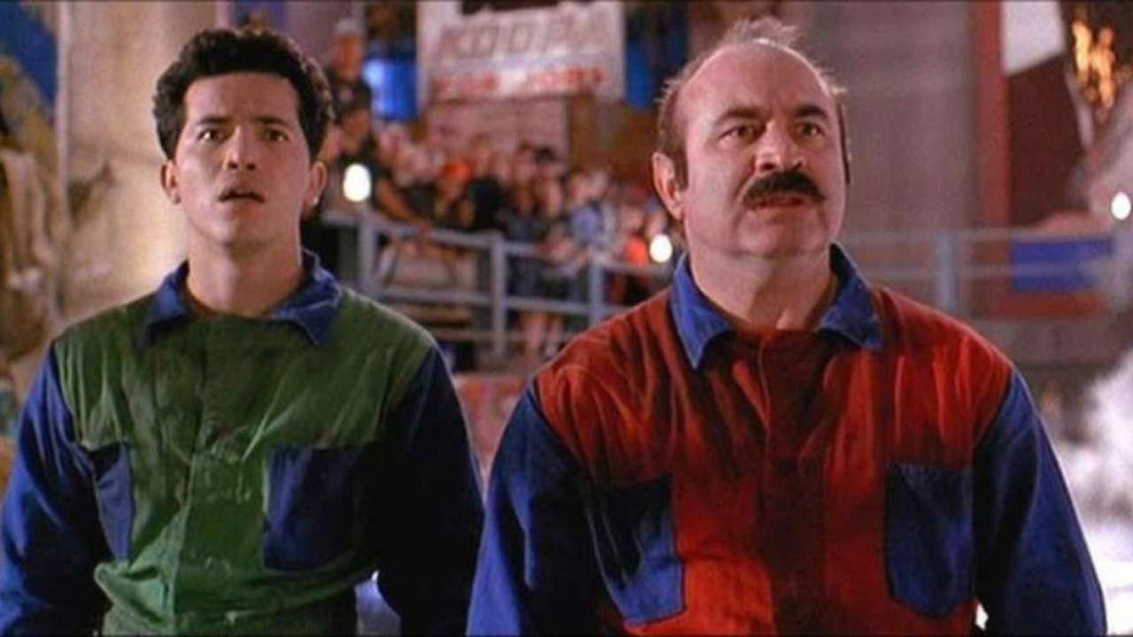 Super Mario Bros la película: John Leguizamo muestra su descontento con el nuevo reparto