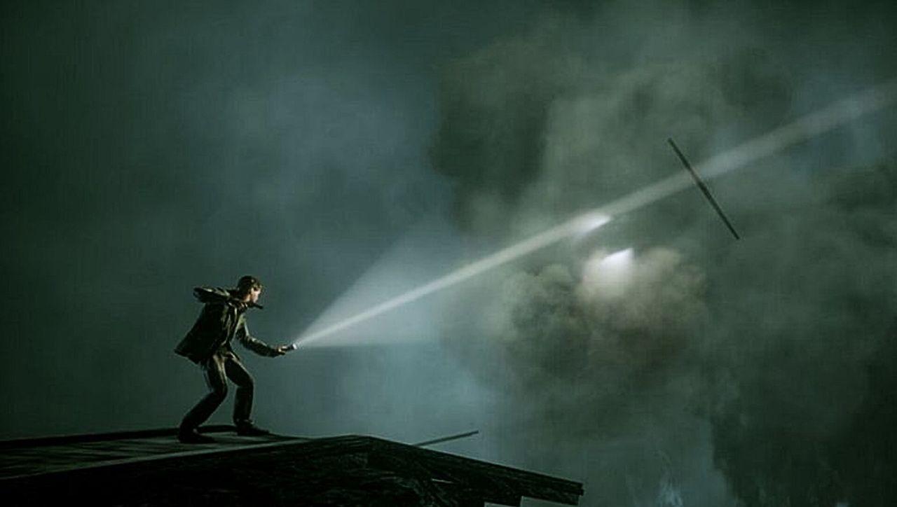 Alan Wake Remastered presenta 7 minutos de su jugabilidad en 4K