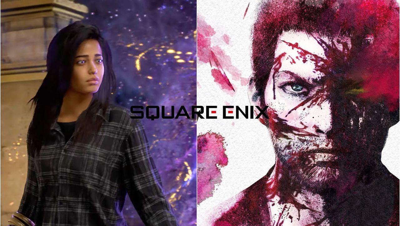 Square Enix llevará Forspoken y Stranger of Paradise Final Fantasy Origin al TGS 2021