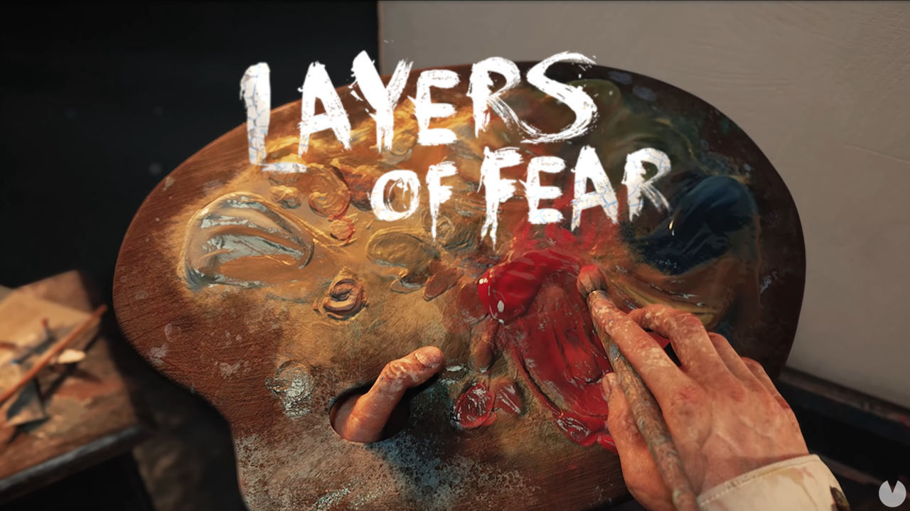 El terror de Layers of Fear volverá en 2022 y con Unreal Engine 5