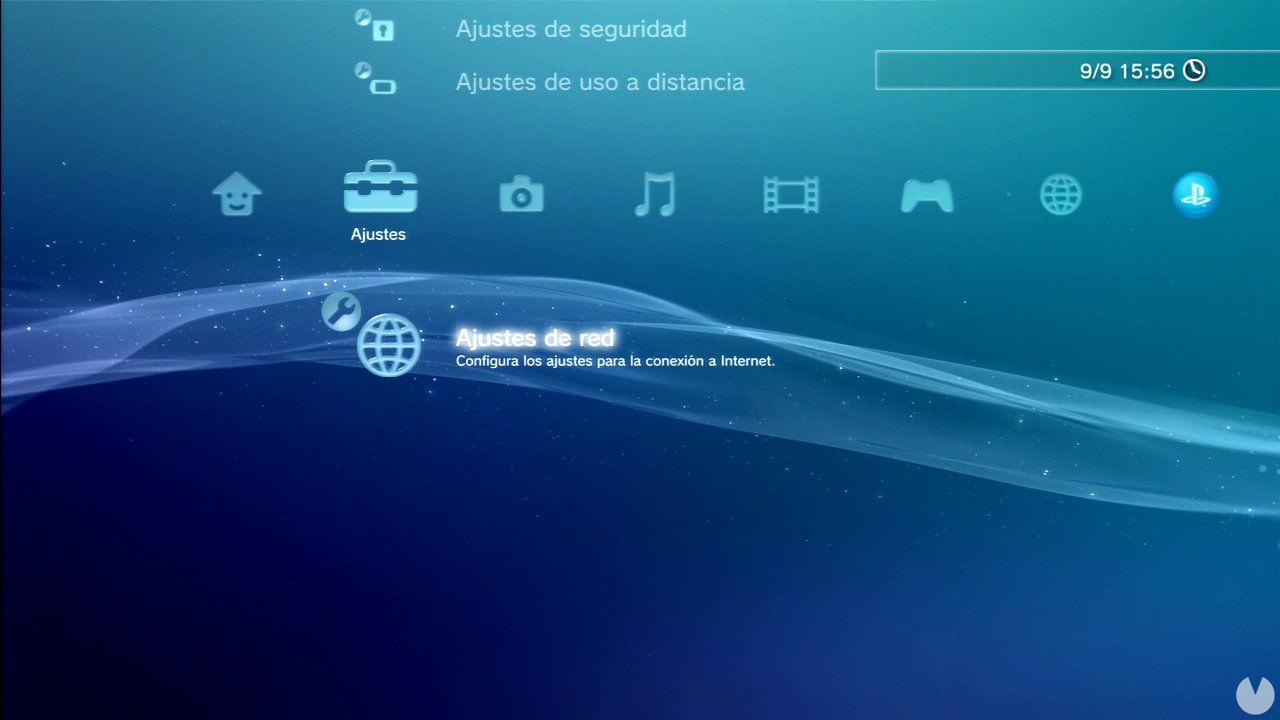 PS3 actualización