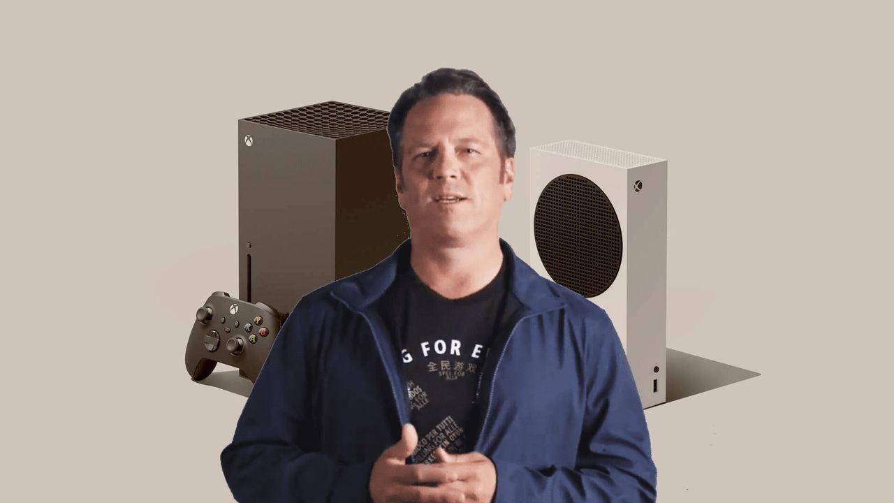 Phil Spencer de Xbox: La escasez de consolas se extenderá a lo largo de 2022