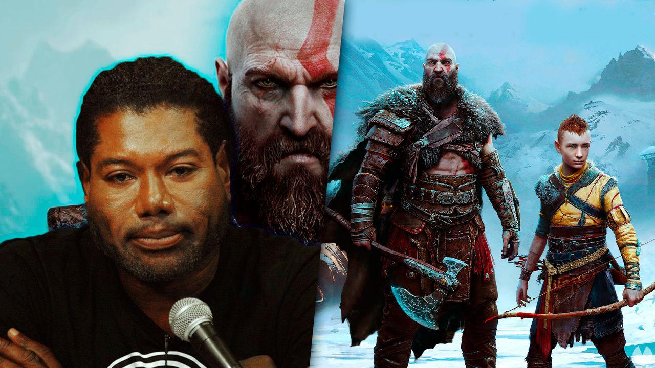 God of War: Ragnarok se retrasó por varias operaciones que necesitó el actor de Kratos