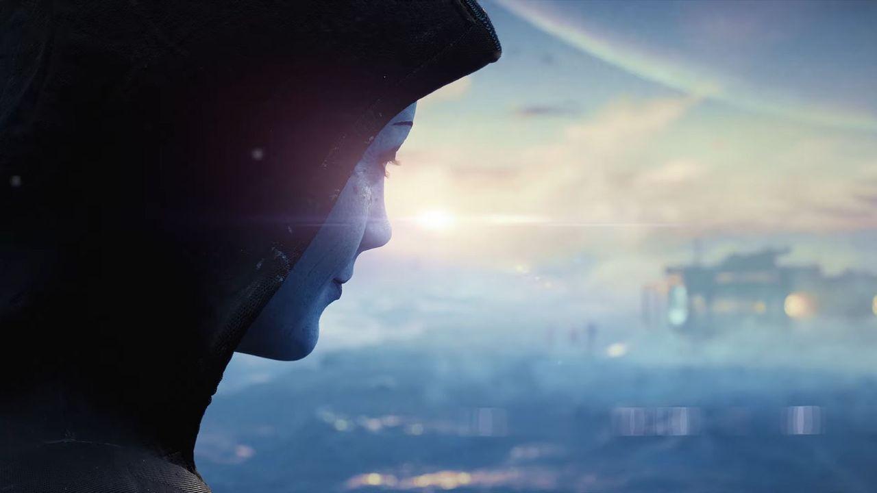 Mass Effect 4: Una oferta de trabajo sugiere que usará Unreal Engine 4 en vez de Frostbite
