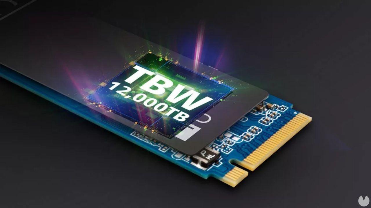 Algunos mineros de criptomonedas venden sus viejos SSD como si fueran nuevos