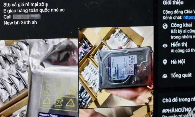 Oferta SSD