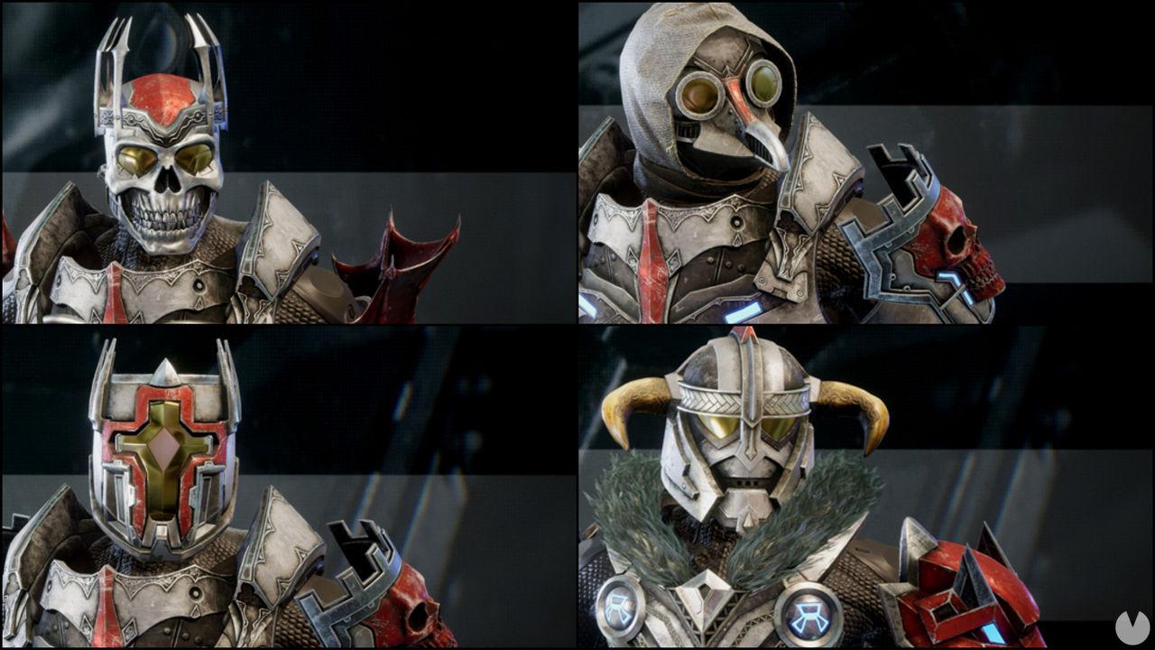 Halo 3 añade armaduras de 'universos alternativos' y los fans no están muy contentos