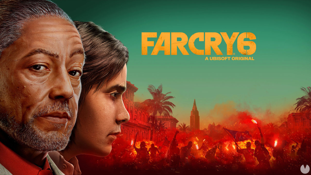 Ubisoft reitera que Far Cry 6 tendrá actualización gratuita a PS5 y Xbox Series X/S