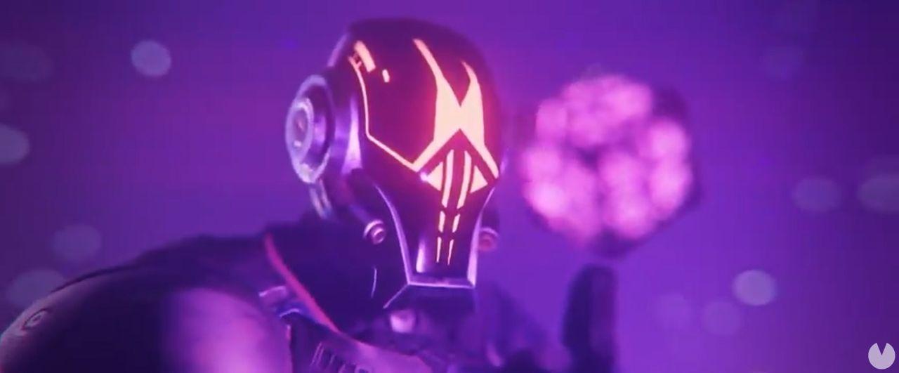Fortnite Battle Royale - Teaser de la Temporada 8