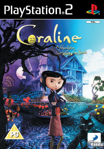Trucos Coraline Ps2 Claves Guias