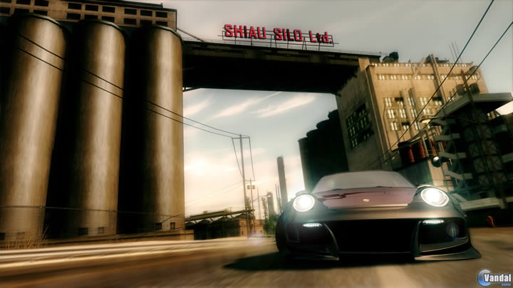 (Trailer) Need for Speed: Undercover