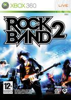 Rock Band 2 para Xbox 360