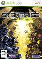 Stormrise para Xbox 360
