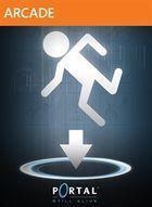 Portal Still Alive XBLA para Xbox 360